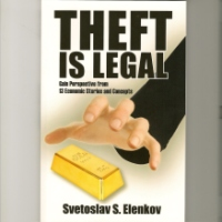 Theft Is Legal